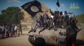 CASH ECONOMY FUELING ACTIVITIES OF BOKO HARAM AND OTHER GROUPS, UN REPORT REVEALED