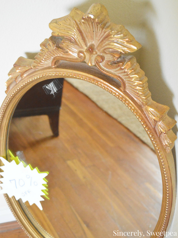 vintage-gold-ornate-oval-mirror