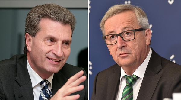 Europa: a elite política contra a liberdade de expressão