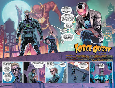 """The Flash"" núm. 62 de Joshua Williamson. - DC Comics"