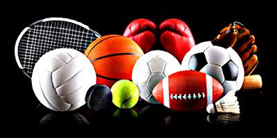 olahraga saat puasa