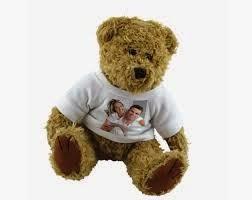 Gambar boneka teddy bear lucu dan imut