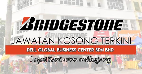 Jawatan Kosong Terkini 2018 di Bridgestone Tyre Sales (M) Sdn Bhd