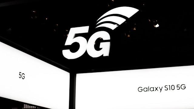 Samsung Galaxy S10 5G Hit Soon