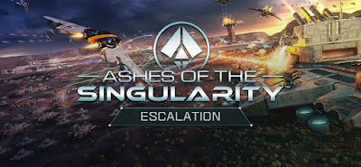 Ashes of the Singularity Escalation v2.1.1.4-GOG
