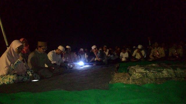 Rumah Pelangi Bekasi Sambut Tahun Baru Islam 1 Muharram 1439 H