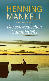Die Schwedische Gummistiefel Rezension Buchhandlung Wortreich