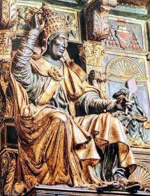 Pope Innocent VIII (1484 - 1492)