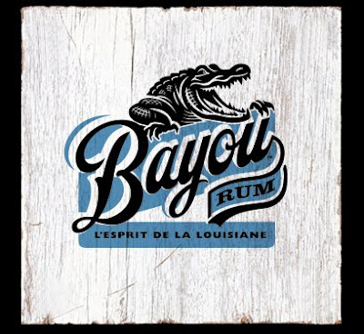 Bayou Rum Silver: T.G.I.F. Cocktail Recipes for April 18