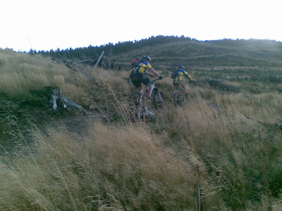 Weekend away 12&13 Nov Altura Trail and some other tracks