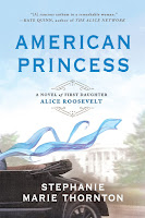 review American Princess by Stephanie Marie Thornton