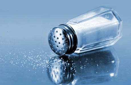 Excess Salt Harmful To Brain