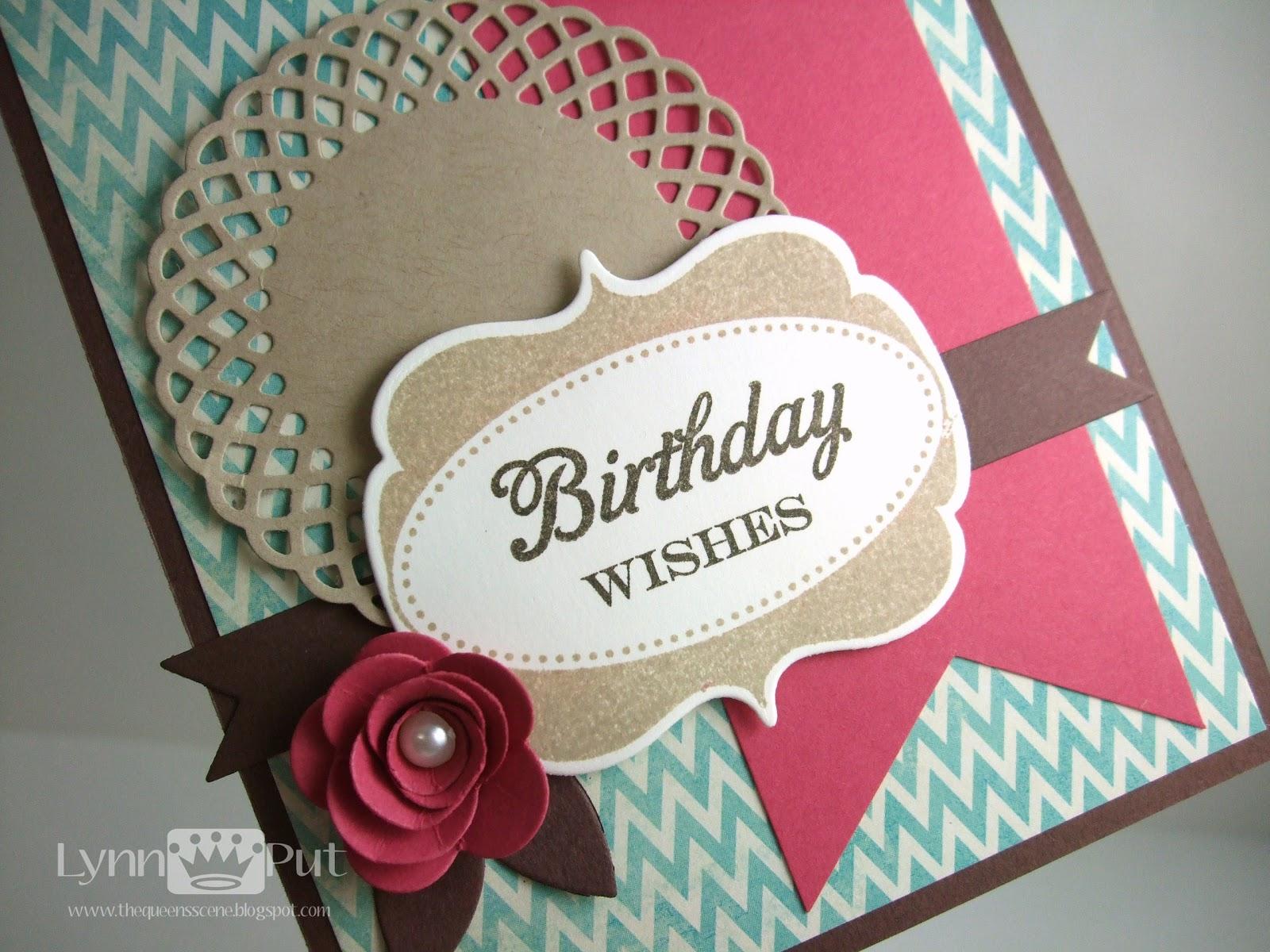 The Queen S Scene Ctd 176 Birthday Wishes
