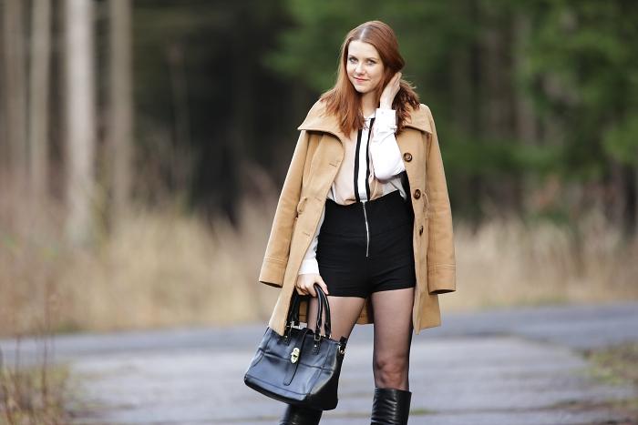 lucie srbová, style without limits, módní blogerka, praha, WO.men konference