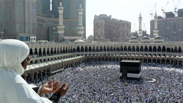 19 Jamaah Haji Asal Indonesia Meninggal Dunia sejak Kloter Pertama Tiba di Arab Saudi