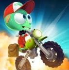 Big Bang Racing apk