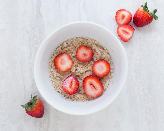 Inilah 3 Manfaat Mengkonsumsi Oatmeal Untuk Diet