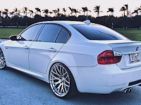 BMW E90 Parts - Modifying This Popular Car to Be Unique
