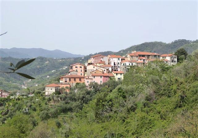 borgo san venerio castello