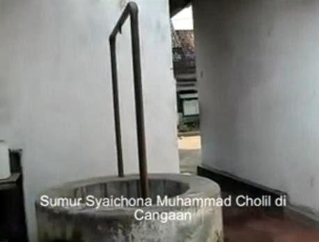 Syaichona Cholil Bangkalan Madura