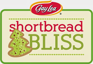 Gay Lea Shortbread Bliss