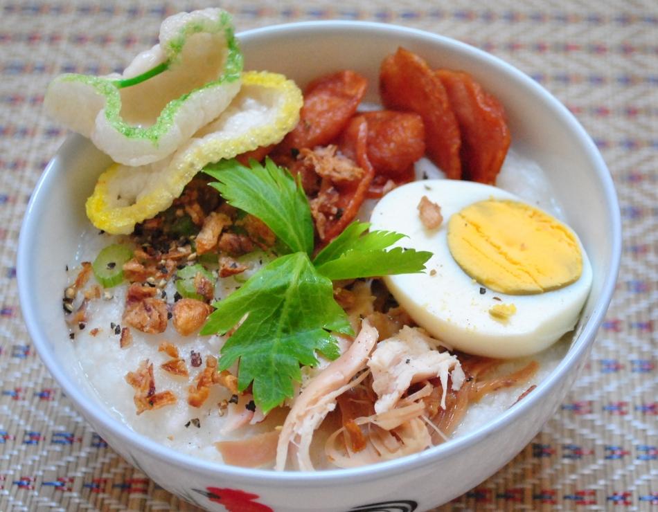 7 Makanan Kecuali Bubur Ayam untuk Penderita Diabetes, Anda Wajib Tahu