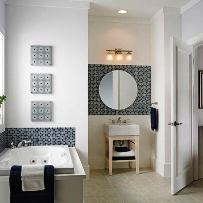 30 Elegante Blickfang Badezimmer Fliesen Ideen Wohndesign