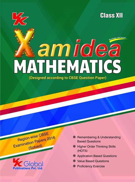 Xam Idea Accountancy Class 12 Pdf