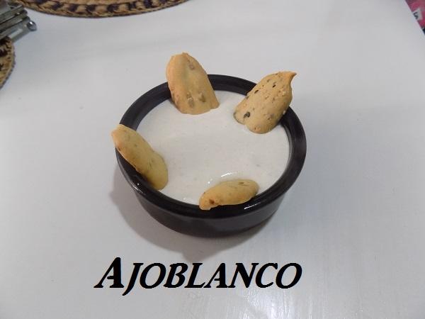 Ajoblanco