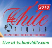 White Nights 2018 live streaming