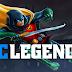 DC Legends: Batalla x Justicia Mod Apk 1.22.1
