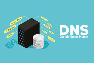 Pengertian DNS dan Cara Konfigurasi DNS Server di Debian 9 Stretch