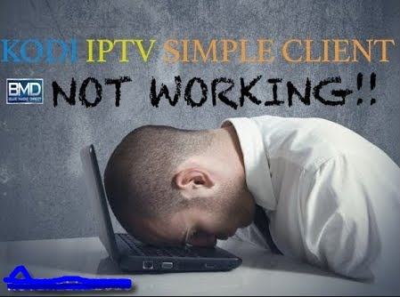 IPTV not working - EGYSAT+1 Community