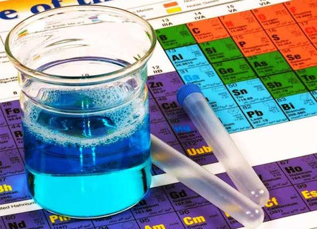 Perbedaan Perubahan Kimia dan Perubahan Fisika