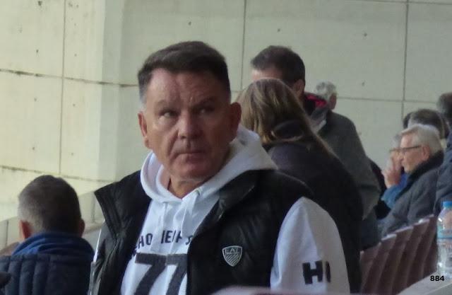 """Κούγιας: """"Η ΑΕΛ δεν κατεβαίνει να παίξει με την ΑΕΚ"""""""