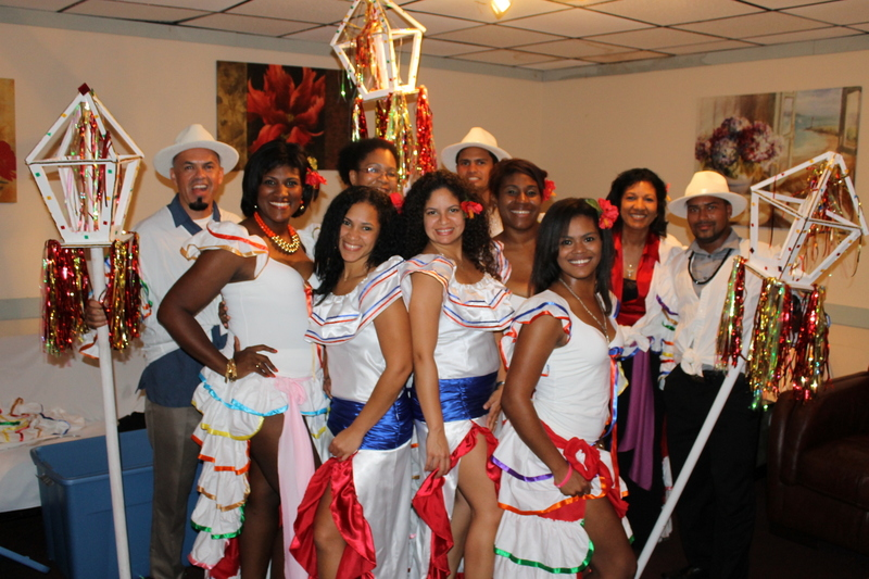 what to wear for cuban party