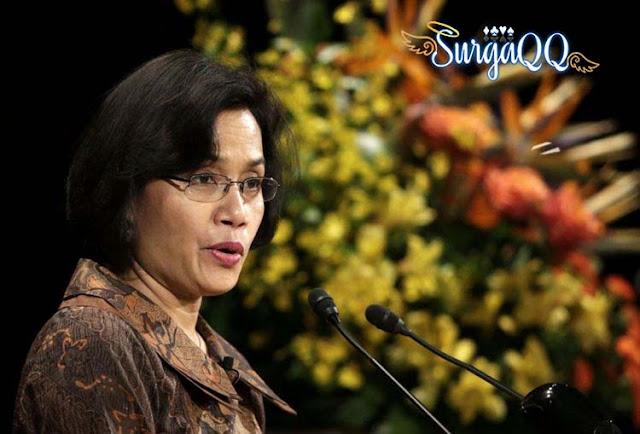 Menteri keuangan Sri mulyani meminta STAN perlu terjadi reformasi