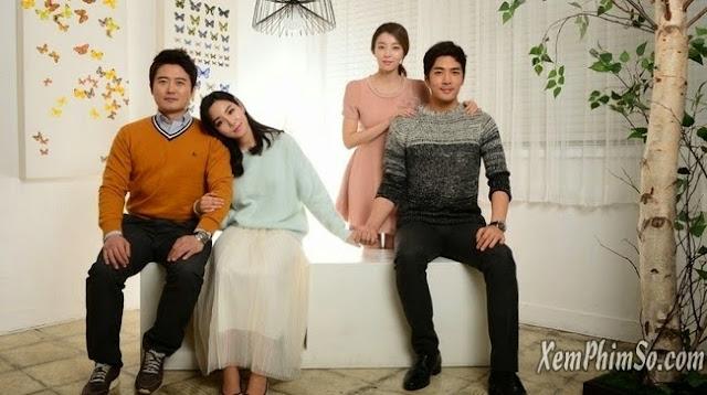 Người Phụ Nữ Của Anh xemphimso your lady 3 korean drama 1411975355513