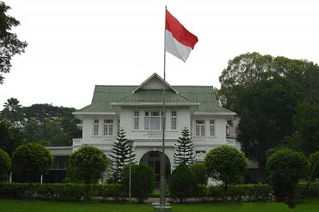Lokasi & Nomor Telepon Call Center KBRI Brunei Darussalam