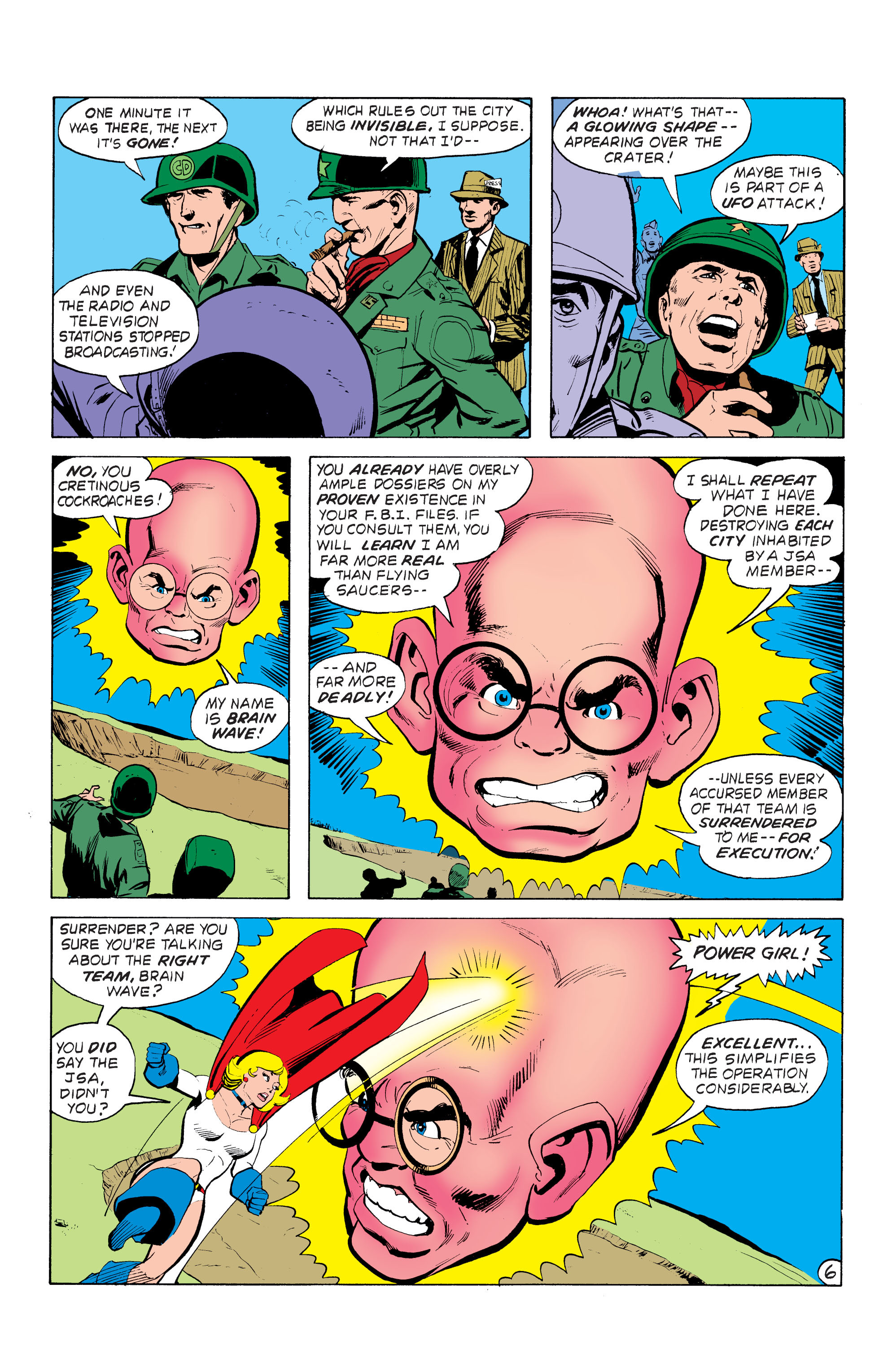 Read online Showcase comic -  Issue #99 - 7