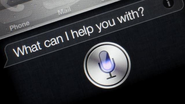 """شيء غريب ومضحك يحدث إذا طلبت من """"سيري"""" شحن بطارية الهاتف إلى 100 بالمائة؟"""