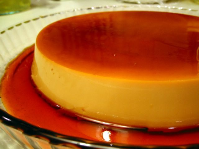 Leche Flan Recipe Easy Dessert Recipes