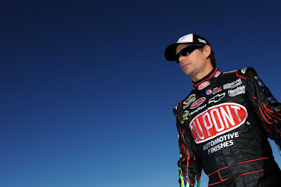 All-Star Team for the All-Star Race - Jeff Gordon