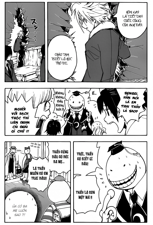 Ansatsu Kyoushitsu chap 30 trang 4
