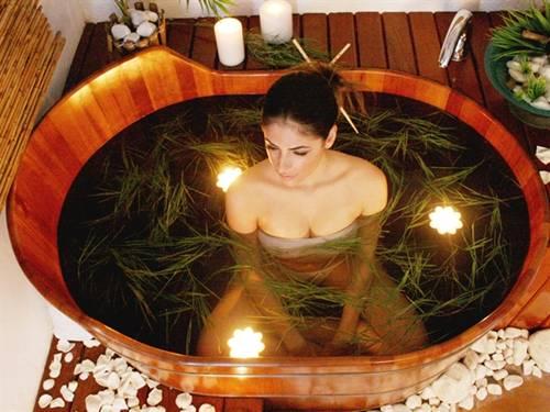 banho de ervas prosperidade amor proteção descarrego