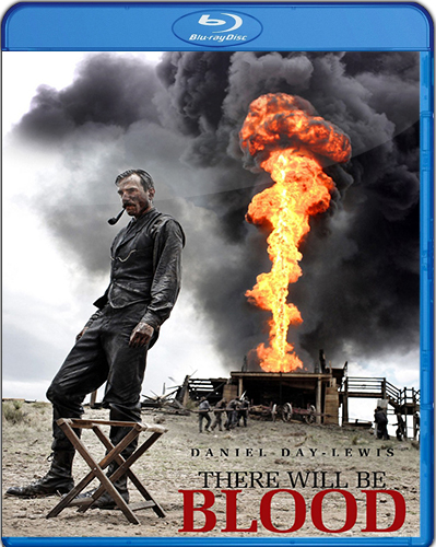There Will Be Blood [2007] [BD25] [Latino]