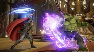 Marvel VS Capcom Infinite PC Full Version