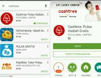 Cara Jitu Mendapatkan Pulsa Gratis di Android dengan Mudah