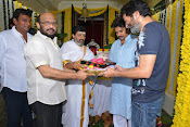 Pawankalyan Trivikram Movie Launch-thumbnail-12