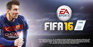 FIFA 16 Ultimate Team 3.2.113645 APK